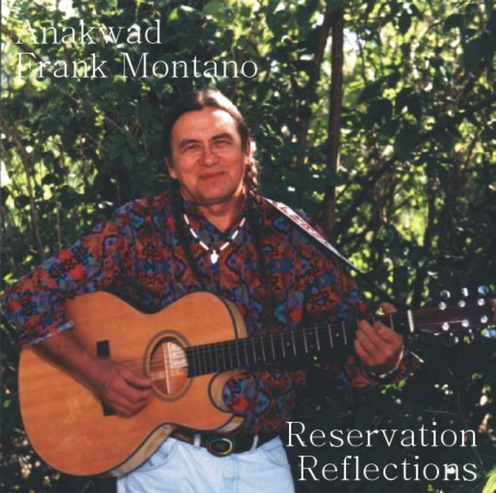 Reservation Reflections Album Cover