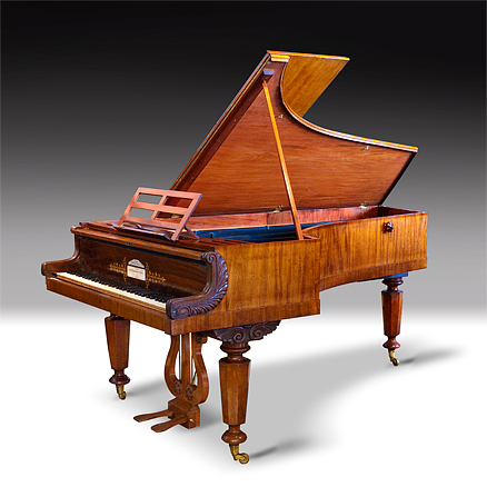 Heartistry Music » Piano Tuning and Servicing
